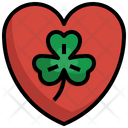Heart Lover Shapes Icon