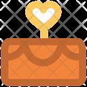 Heart Glasses Love Icon