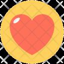 Heart Love Favorite Icon