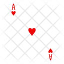 Card Poker Playing Card Icon