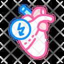 Heart Ache Problem Icon