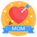 Cupid Bow Arrow Heart Arrow Icon