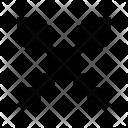 Heart Arrows Icon