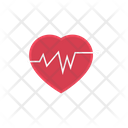 Life Heart Medical Icon
