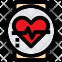 Heart Beat Icon