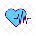 Heart Beats Icon