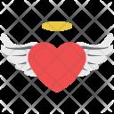 Bird Shaped Sign Icon