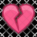 Heart Love Lovesick Icon
