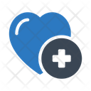 Heart Care Icon