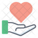 Heart Protection Heart Care Heart Health Icon