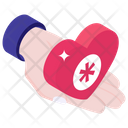 Heart Care Cardio Care Medical Heart Icon