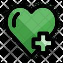 Heart Care Health Care Health Icon