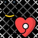 Heart Checkup Icon