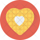 Heart Cookies Icon