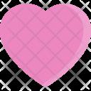 Heart Couple Love Icon