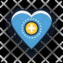 Heart Disease Icon
