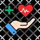 Life Medical Save Icon