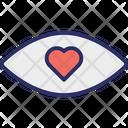 Heart Emblem Heart Shape Gift Decoration Icon