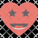 Heart Emoji Icon
