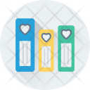 Heart Files Icon