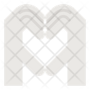 Heart Gesture Icon