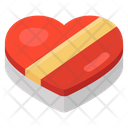 Wrapped Gift Gift Box Gift Pack Icon