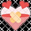Heart Healing Heart Healing Icon