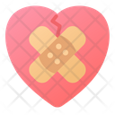 Heart Healing Icon
