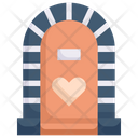 Heart In Dungeon Icon