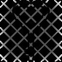 Heart Key Love Icon