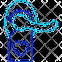 Heart Knob Icon
