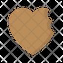 Heart Lover Romance Icon