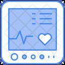 Heart Meter Heart Rate Meter Heart Icon