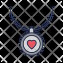 Necklace Jewelery Fashion Icon