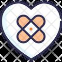 Heart Operation Icon