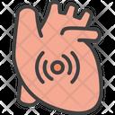 Heart Pain Icon