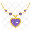 Necklace Jewellery Neck Jewellery Icon