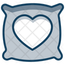 Heart Pillow Icon