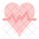 Heartrate Medical Healthcare Icon
