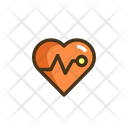 Mheart Rate Icon