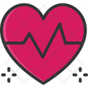 M Heart Heart Rate Heart Icon