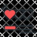 Hearts Life Icon