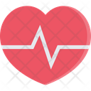 Pulse Heartbeat Heart Icon