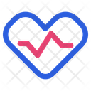 Heart Rate Icon