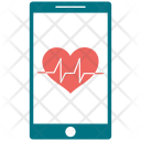 Heart-rate Icon