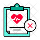 Cancel Cancel Heart Report Heart Report Icon
