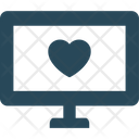 Heart Screen Icon