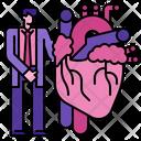 Heart Screening Heart Care Heart Icon