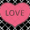 Heart Shape Icon