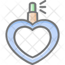 Bottle Potion Passion Icon